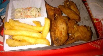 Photo of Fast Food Restaurant Chicken Licken - Main Mall at Botswana