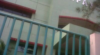Photo of Arcade SMA Pax Patriae at Jl. Gardenia Raya Utara Blok Ba-2 No. 41, Bekasi 17147, Indonesia