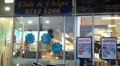 Photo of Fish and Chips Shop Manor Lakes Fish And Chips at Australia