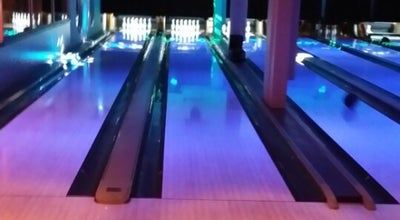 Photo of Bowling Alley Bowlaget at Skolgatan 6, Uppsala 753 12, Sweden