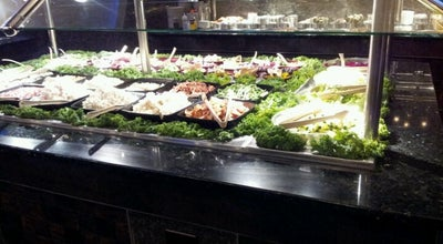 Photo of Chinese Restaurant Super Moon Buffet at 6445 Wayzata Blvd, Saint Louis Park, MN 55426, United States