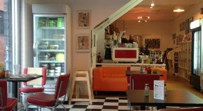 Photo of Vegetarian / Vegan Restaurant V REVOLUTION at 88 Oldham Street, Manchester M4, United Kingdom