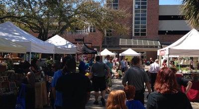 Photo of Farmers Market Fresh Market at Hyde Park at Snow Circle, Tampa, FL 33606, United States