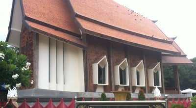 Photo of Buddhist Temple วัดศาลาลอย at ซอยท้าวสุระ, Nakhon Ratchasima 30320, Thailand