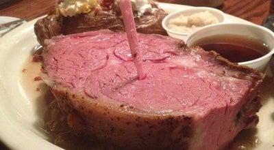 Photo of Steakhouse Jake's at 1040 Sugarbush Dr, Ashland, OH 44805, United States