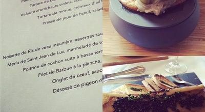 Photo of French Restaurant Little paris at 89 Chaussée De Bruxelles, Waterloo 1410, Belgium