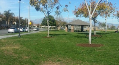 Photo of Park Orchard Park at 5801 Sumner Ave, Eastvale, CA 92880, United States