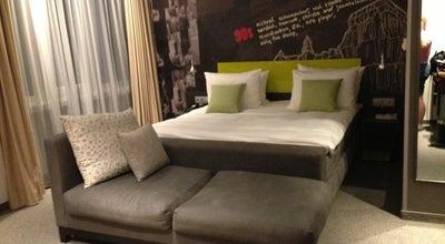 Photo of Hotel Hotel Berlin, Berlin at Lützowplatz 17, Berlin 10785, Germany