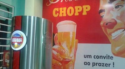 Photo of Brewery Chopp Brahma Express at Av. Rocha Pombo, 501, Cascavel 85816-540, Brazil