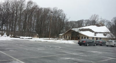 Photo of Church St. Mary's Catholic Church at 2000 Springdale Rd, Cherry Hill, NJ 08003, United States