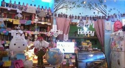Photo of Cafe Sunday 2pm Cafe at Sarrosa International Hotel, Cebu City, Philippines