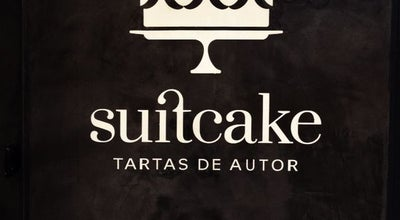 Photo of Dessert Shop Suitcake at Calle Presidente Cárdenas, 10, Seville 41013, Spain