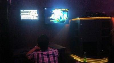 Photo of Music Venue Fantasy Karaoke at Jalan Danau Toba Blok E No. 1, Malang 65139, Indonesia