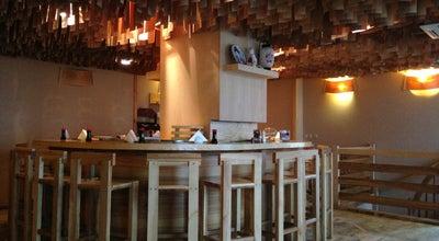 Photo of Sushi Restaurant Zindo Sushi at Kramarska 15, Poznań 61-765, Poland