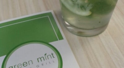 Photo of Asian Restaurant Green Mint Asian Grill at 25821 Us Highway 19 N, Clearwater, FL 33763, United States