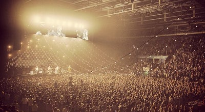 Photo of Music Venue Motorpoint Arena at Bolero Sq, Nottingham NG1 1LA, United Kingdom