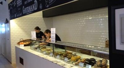 Photo of Sandwich Place Aux 2 Vaches at 17 Bis Boulevard Haussman, Paris 75009, France