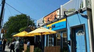Photo of Breakfast Spot Boom Breakfast & Co. at 174 Eglinton Avenue West, Toronto, ON M4R 1A7, Canada