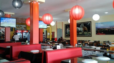 Photo of Chinese Restaurant China Polo at Av. Euclides Dourado, 309, Garanhuns 55295-610, Brazil