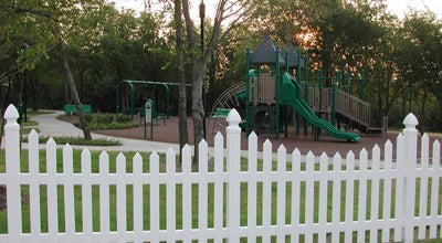 "Photo of Park Clifford E. ""Bill"" Hall Park at 2200 Crater Lake Ct, Carrollton, TX 75006, United States"