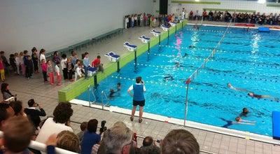 Photo of Pool Zwembad De Vrolijkheid at Ossenkamp 7, Zwolle 8024 AG, Netherlands