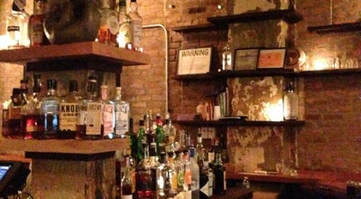 Photo of Bar Bondurants at 303 E 85th St, New York City, NY 10028, United States