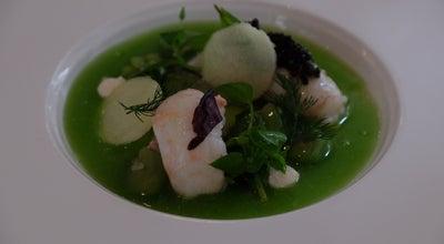 Photo of French Restaurant Takao Takano at 33, Rue Malesherbes, Lyon 69006, France