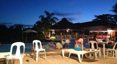 Photo of Beach San Antonio Resort at Baybay Beach, Roxas, Philippines