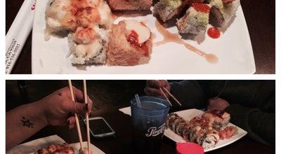 Photo of Sushi Restaurant Sushimono at 5349 Sunrise Blvd, Fair Oaks, Ca 95628, Fair Oaks, CA 95628, United States