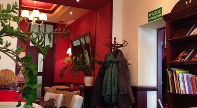 Photo of Coffee Shop Pijalnia Czekolady Wedel at Rynek Kościuszki 17, Białystok 50-384, Poland