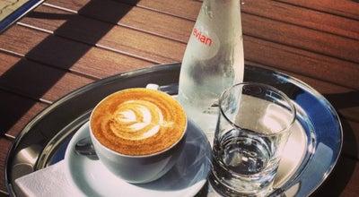 Photo of Coffee Shop Simple Coffee at Бц «саммит», Екатеринбург, Russia