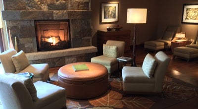 Photo of Spa Spa at Four Seasons Resort Vail at 1 Vail Rd, Vail, CO 81657, United States