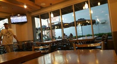Photo of Greek Restaurant Plaka Grill at 513 W Broad St, Falls Church, VA 22046, United States