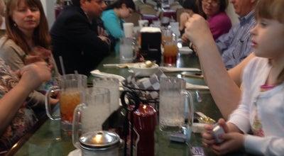 Photo of American Restaurant CJ's Olde Towne Restaurant at 239 White Oak St, Asheboro, NC 27203, United States
