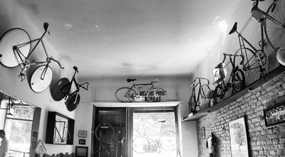 Photo of Bike Shop Keirin Cycle Culture Café at Oberbaumstr. 5, Berlin 10997, Germany