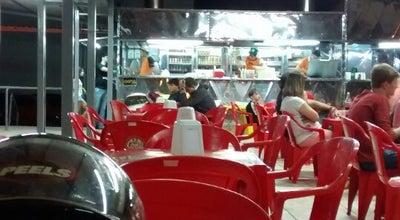 Photo of Burger Joint Fiu Lanches at Maringá, Brazil