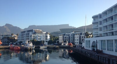 Photo of Hotel Radisson Blu Hotel at Beach Rd, Granger Bay, Waterfront, Cape Town 8002, South Africa