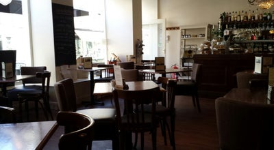 Photo of Cafe Reids Cafe at 32/34 High Street, Perth PH1 5TQ, United Kingdom