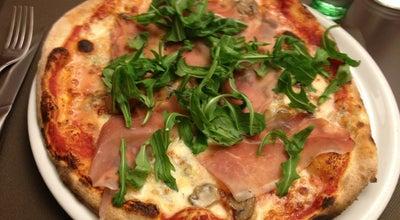 Photo of Italian Restaurant Cardamomo at Via Carloni 2, Como 22100, Italy