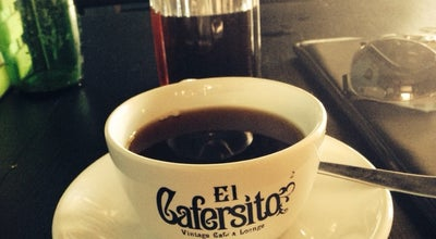 Photo of Coffee Shop El Cafersito at 20 De Noviembre, Veracruz, Mexico