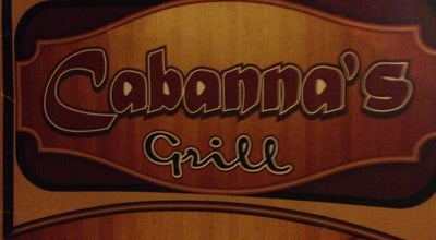 Photo of BBQ Joint Cabanna's Grill - Oficial at Av. Josefa Nogueira Monteiro, Icó 63430-000, Brazil