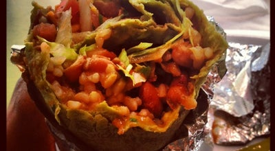 Photo of Mexican Restaurant Burrito Box at 885 9th Ave, New York, NY 10019, United States