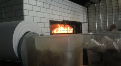 Photo of Pizza Place URBN Coal Fired Pizza at 203 Main St, Vista, CA 92084, United States