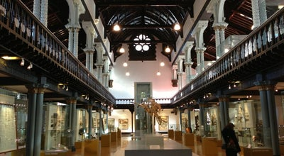 Photo of History Museum Hunterian Museum at University Ave, Glasgow G12 8QQ, United Kingdom
