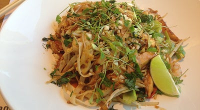 Photo of Asian Restaurant Wagamama at 36a St Andrews St, Cambridge CB2 3AR, United Kingdom