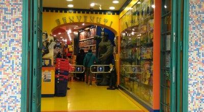 Photo of Toy / Game Store Vespoli at Via Alessandro Scarlatti, 209/c, Napoli 80127, Italy