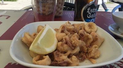 Photo of Tapas Restaurant Taberna Restaurante Foxos at Avinguda S.xxi 45, Viladecans, Spain