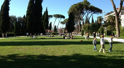 Photo of Park Villa Balestra at Via Bartolomeo Ammannati, Roma 00100, Italy