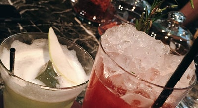 Photo of Cocktail Bar FINN Karaköy at Müeyyezade Mah. Necati Bey Cad. Arapoğlan Sok.no 8/b.karaköy, İstanbul, Turkey