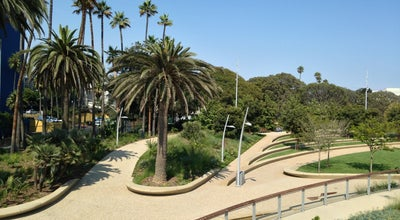 Photo of Park Tongva Park at 1615 Ocean Ave, Santa Monica, CA 90401, United States
